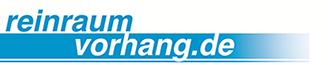 reinraumvorhang.de Logo